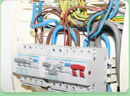 Tower Hamlets electrical contractors